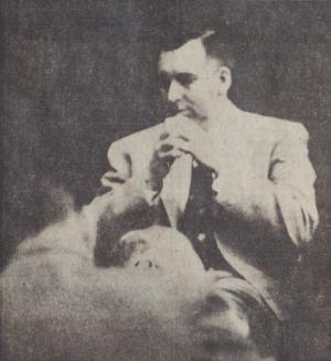 Dr. Homer H. Harris