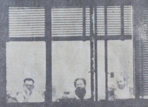 Jury deliberation